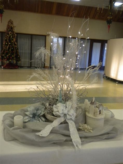 winter wedding theme centerpieces 2 1000 images about winter wedding on