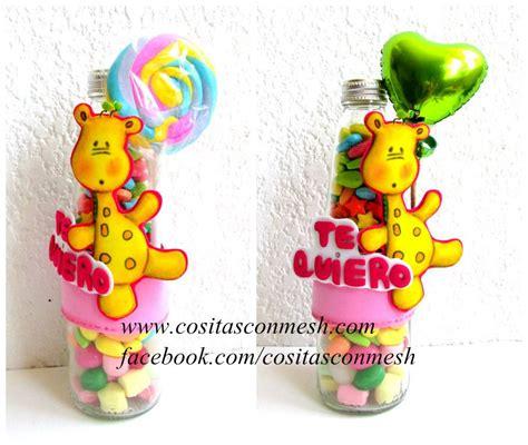 como decorar mis regalos c 243 mo decorar botellas con dulces para regalar en san
