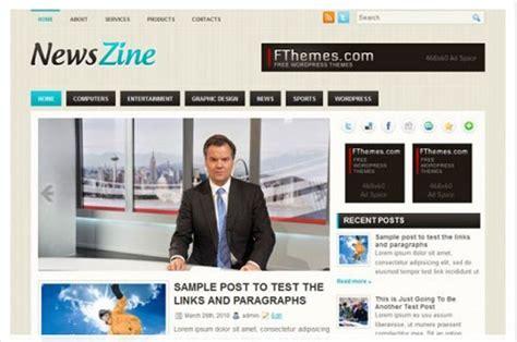 membuat web berita tips menyiapkan mengoptimalkan situs portal website berita