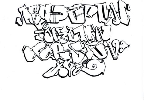 graffiti letters 2014 more like by oenom part of