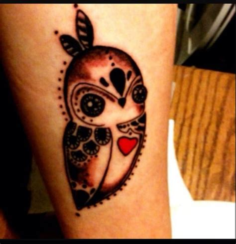 owl tattoo gun 34 best ideas for my thigh holster tattoo images on