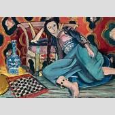 'Matisse: 1917-...