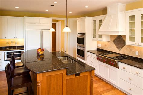 how big is a kitchen island kitchens endearing custom kitchen islands plus large kitchen island with seating unfinished