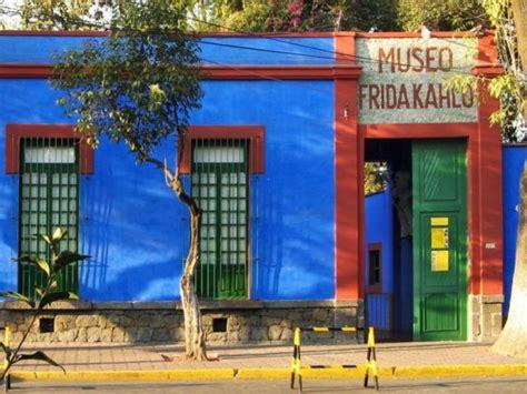 Mirror Dining Room by Frida Kahlo Museum Casa Azul