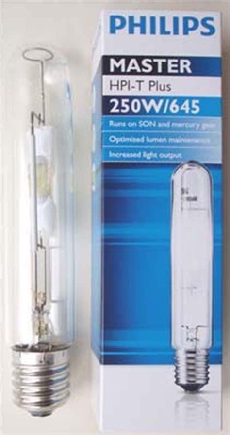 Lu Sorot Hpit 250 Watt Philips philips hpi t plus 250w 645 e40 l belgie