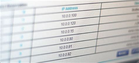 My Static Ip Address Lookup Ask Htg Should I Be Setting Static Ip Addresses On My Router