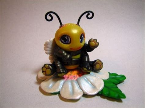 53 best images about clay bees on fondant butterfly sculpture and honey bees