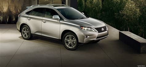 harrier lexus comparison toyota harrier 2015 vs lexus rx 350