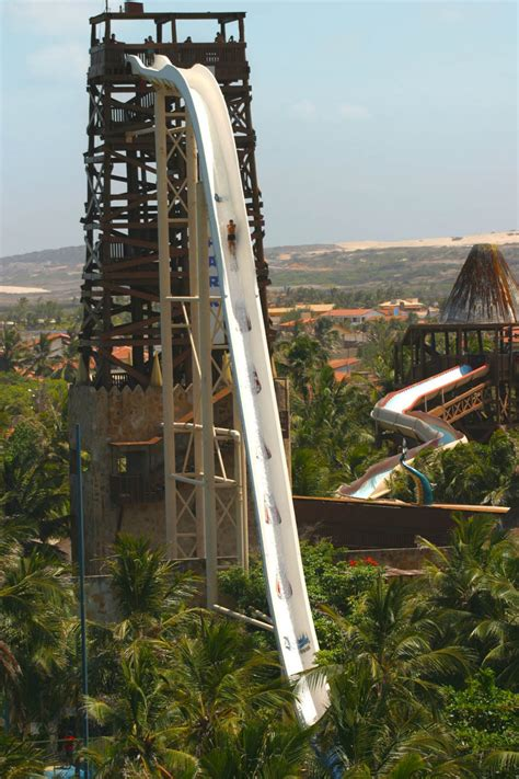 world s tallest the tallest water slide in the world 171 twistedsifter