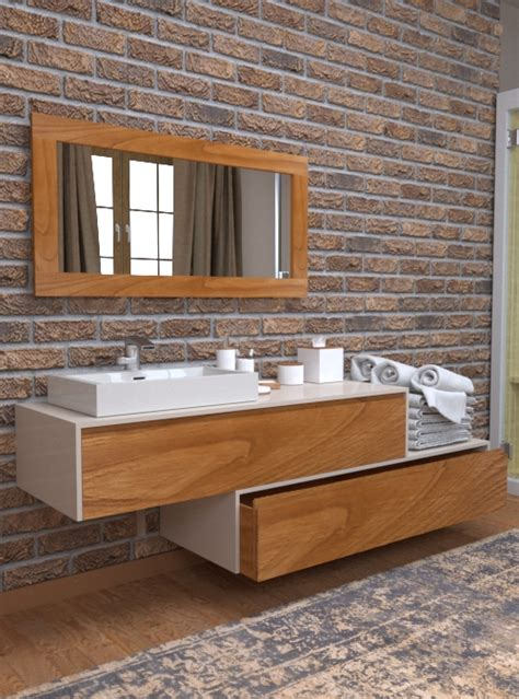 mobili da bagno design moderno arredo bagno design moderno mobile da bagno sospeso con