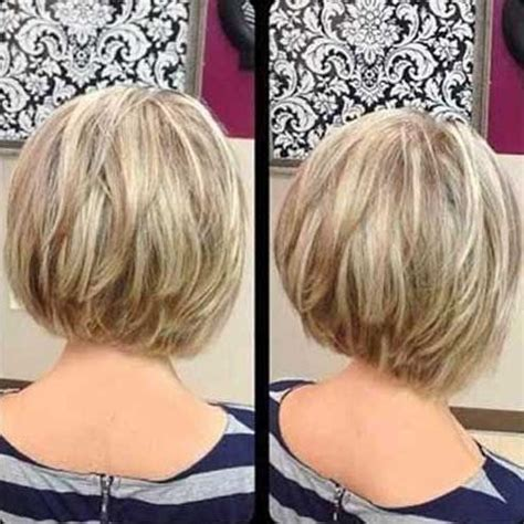 inverted bobs for fine hair 33 fabulous stacked bob hairstyles for women hairstyles