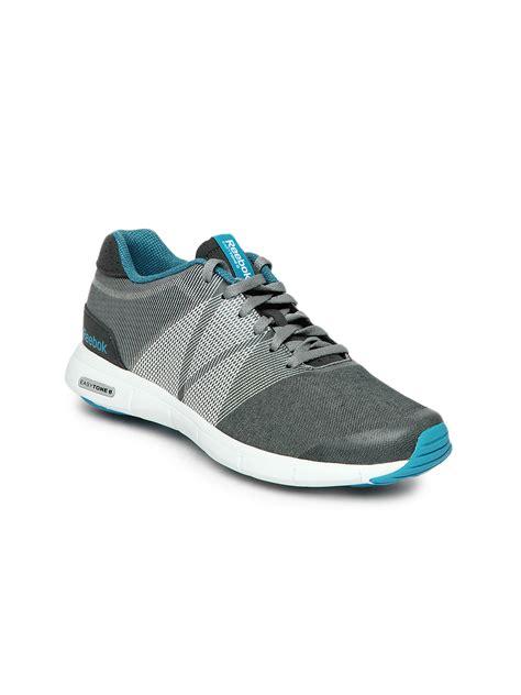 reebok sports shoes price reebok grey easytone 6 soul sports shoes