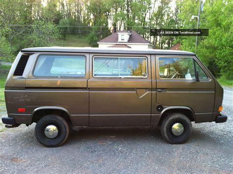 service manual 1984 vanagon specs autos post 1984 vanagon length autos post