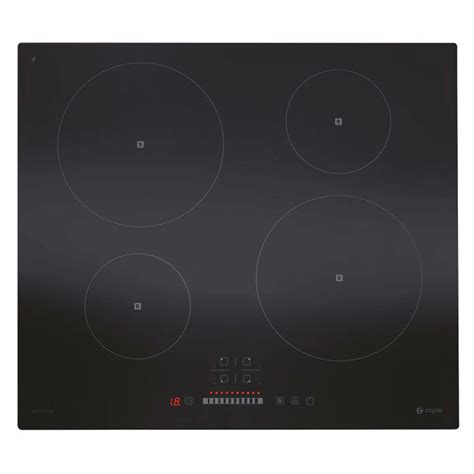 induction hob kwh caple c854i induction hob review housekeeping institute