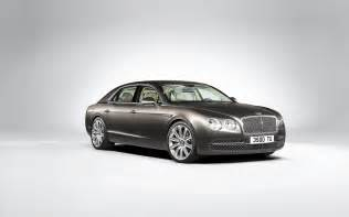 2014 Bentley Truck 2014 Bentley Flying Spur Wallpaper Hd Car Wallpapers