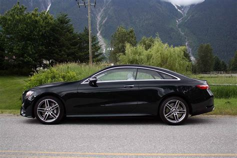 2018 mercedes e400 coupe release date 2018 mercedes e400 coupe review new car reviews and