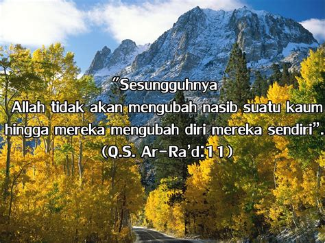 ayat ayat al quran tentang semangat  menjalani