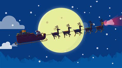 santa tracker santa tracker ready for take