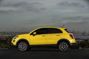 How Much Is The Fiat 500x 2016 Fiat 500x U S Specs