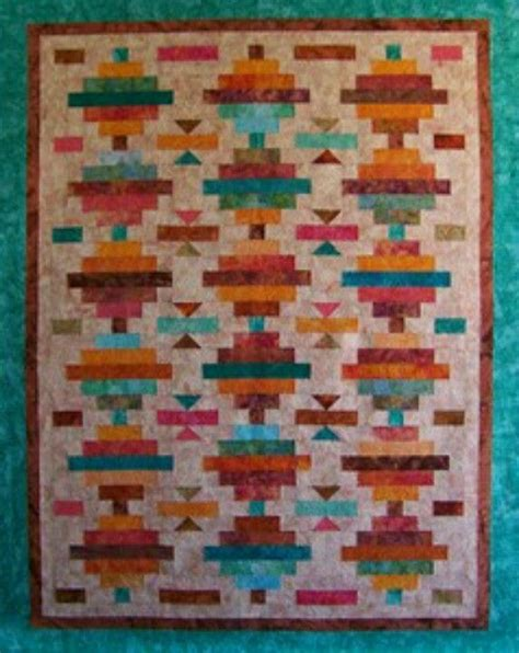Southwest Quilt Patterns by Southwest Style