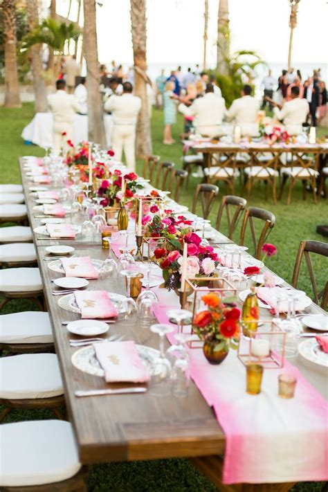 25 best ideas about tropical wedding decor on pinterest