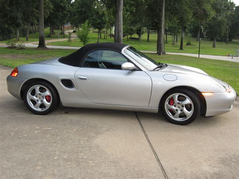 2002 porsche boxster 2002 porsche boxster related infomation specifications