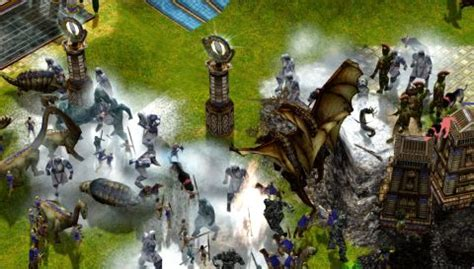age  mythology extended edition review pc gamer