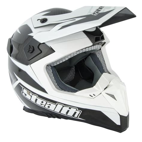 carbon fiber motocross helmets stealth hd210 carbon fibre gp replica motocross helmet