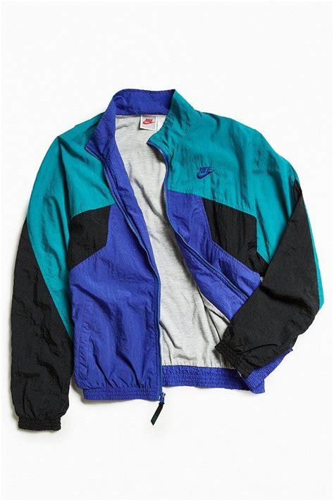 nike windbreaker vintage nike windbreaker jacket swagger