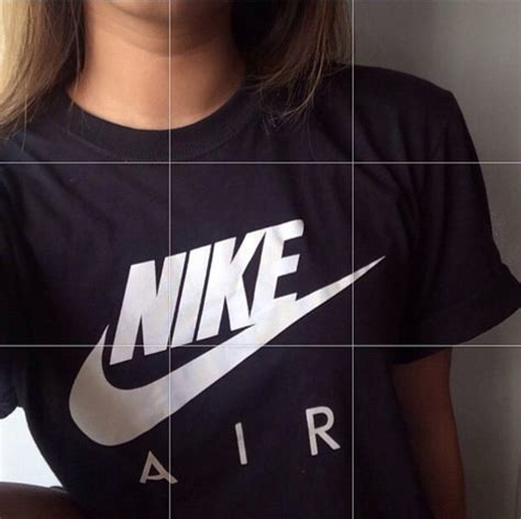T Shirt Nike Air Black shirt t shirt black nike air wheretoget
