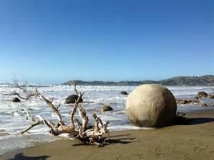 Moeraki boulders picture of moeraki boulders oamaru tripadvisor