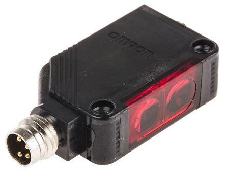 Photo Sensor Omron by E3zr86 Omron Retro Reflective Photoelectric Sensor 100