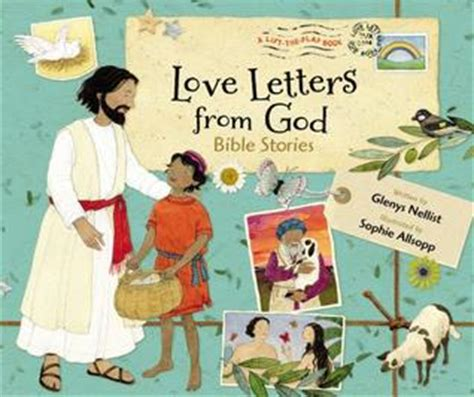 easter letters from god bible stories books letters from god bible stories by glenys nellist