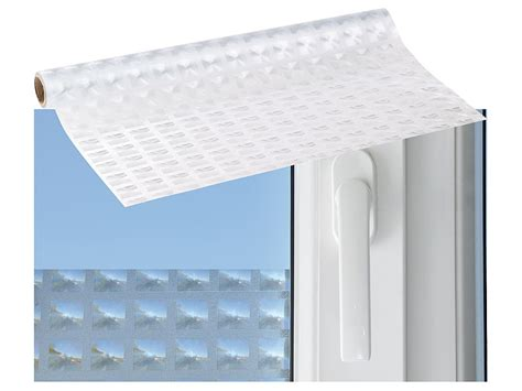 Folie Fenster Sichtschutz Baumarkt by Infactory Sichtschutzfolie Fenster 3d Sichtschutz Folie