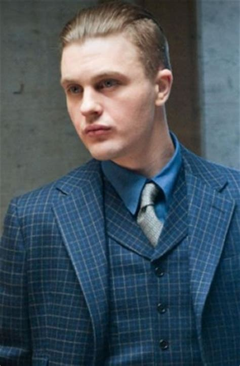 jimmy darmody haircut boardwalk empire jimmy darmody fikkle fame