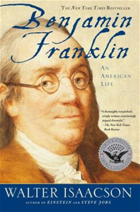 benjamin franklin an american life by walter isaacson 9780743260848 nook book ebook