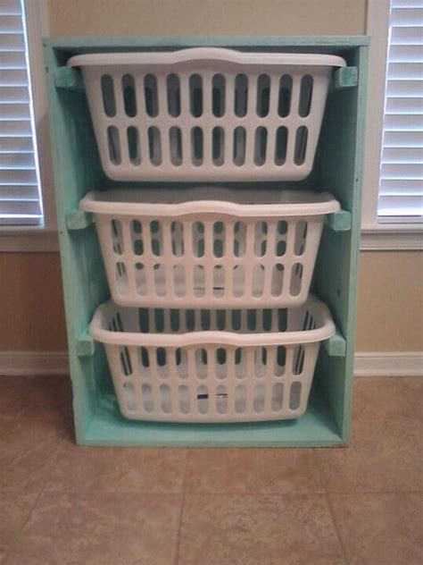 Laundry Basket Dresser by Laundry Basket Dresser Definitely Need For The Laundry