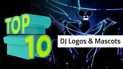 Kaos Edm Tiesto World Dj Logo 10 top 10 dj logos mascots
