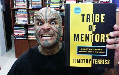 analysis of timothy ferriss s tribe of mentors by milkyway media books timothy ferris archives loy machedo the world 1