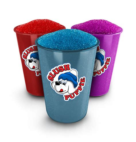 slush puppy snack bar putts more