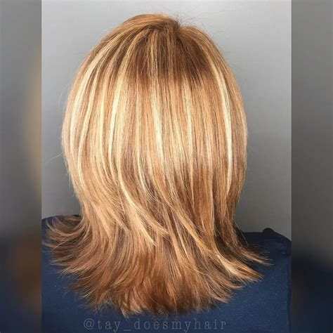 apricot hair color 27 yummiest strawberry hair colors for 2018