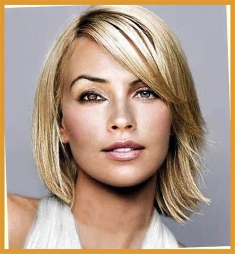 short haircuts cut toward the face best haircut for narrow face newhairstylesformen2014 com