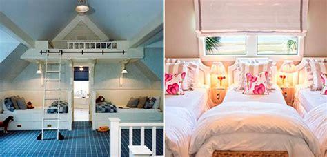 decoração quarto infantil compartilhado 18 ideias de quarto compartilhado para irm 227 os