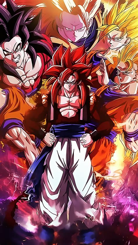 dragon ball super wallpaper for iphone dbz iphone wallpaper wallpapersafari