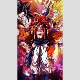 Gohan Super Saiyan 10000 | 640 x 1136 jpeg 715kB