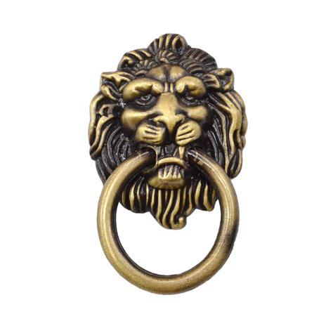 lion head cabinet pulls lion head handle knob box case cabinet pulls drop