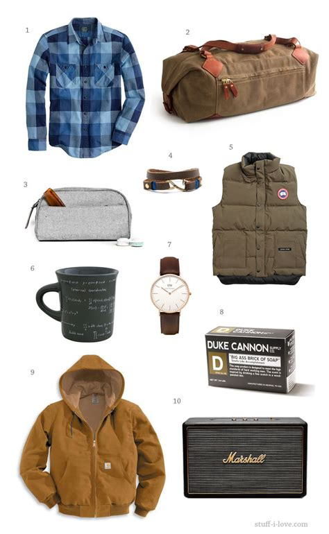 Rugged Gifts by Gifts For Stuff I
