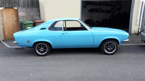Opel Cars For Sale by Manta A Cars For Sale Opel Manta Owners Club