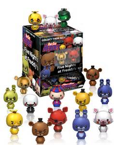 Pint size heroes five nights at freddys