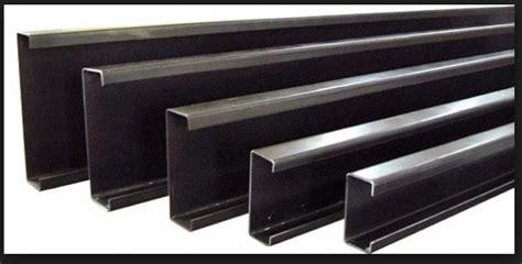 Harga Aluminium U Channel daftar harga besi cnp profil baja gording supplier pabrik